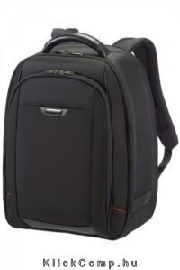 16 Notebook hátizsák SAMSONITE LAPTOP BACKPACK L - PRO-DLX 4, BLACK (58983)