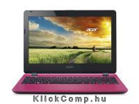 Netbook Acer Aspire V3-112P-C7MP 11,6 Touch/Intel Celeron Quad Core N2940 1,83GHz/4GB/500GB/Win8/pink notebook mini laptop