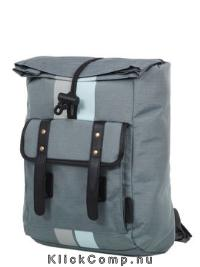 Geo 15.6 Mojave Laptop Backpack Grey notebook hátizsák