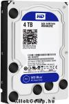 4TB 3.5   HDD SATA 6Gb/s 5400RPM WD Blue